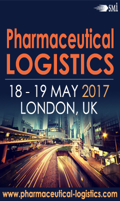 Banner for 11th Pharmaceutical Logistics