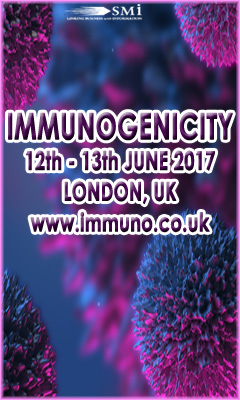 Banner for 4th Annual Immunogenicity Conference
