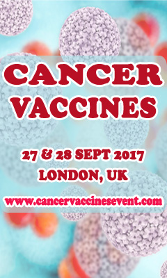 Banner for SMi's 6th annual Cancer Vaccines Conference