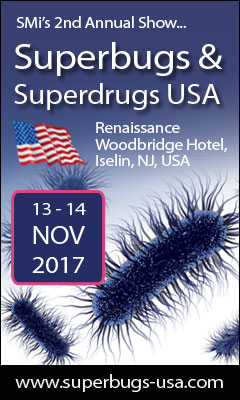 Banner for Superbugs & Superdrugs USA