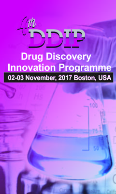 Banner for 4th Annual Drug Discovery Innovation Program (DDIP)