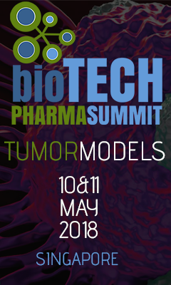 Banner for Tumor Models 2018