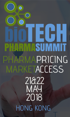 Banner for Pharma Pricing and Market Access 2018