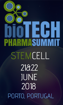 Banner for Stem Cell 2018