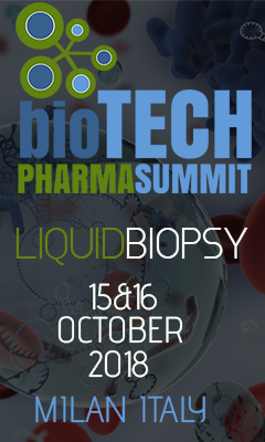 Banner for Liquid Biopsy 2018
