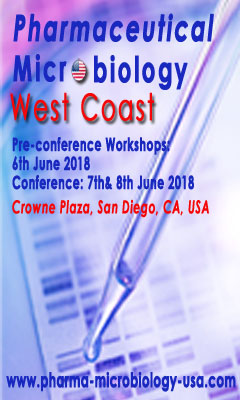 Banner for Pharmaceuticals Microbiology West Coast