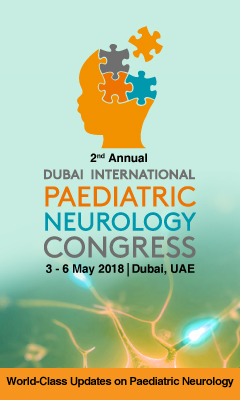 Banner for Dubai International Paediatric Neurology Congress