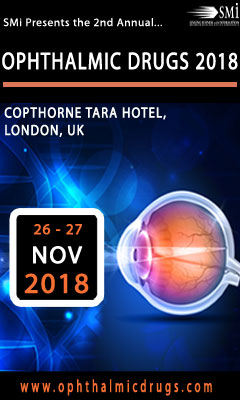 Banner for Ophthalmic Drugs 2018